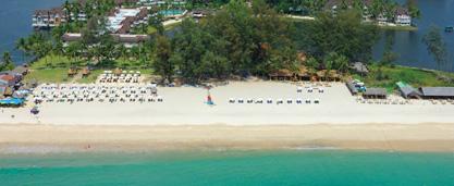 Hotel Bang Tao Beach Phuket