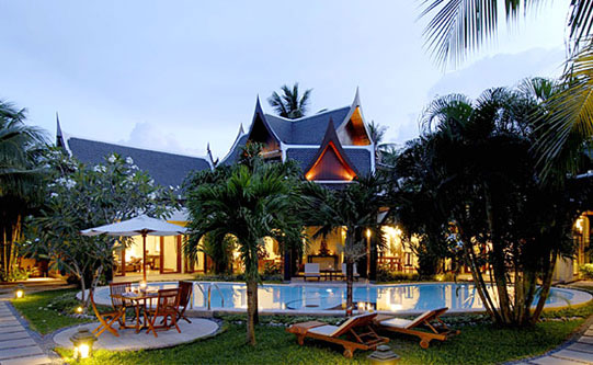 The Himmaphan - Luxury Villa in Phuket